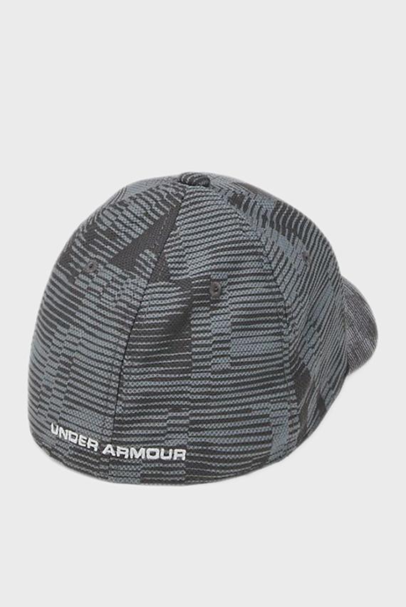 Детская серая кепка Boy's Printed Blitzing 3.0