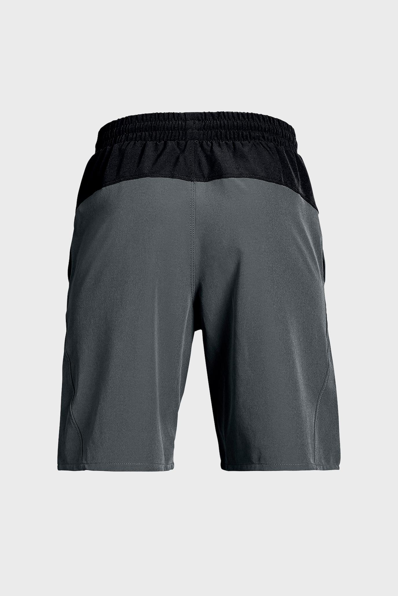 Купить Детские серые шорты Splash Short Under Armour Under Armour 1328987-012 – Киев, Украина. Цены в интернет магазине MD Fashion