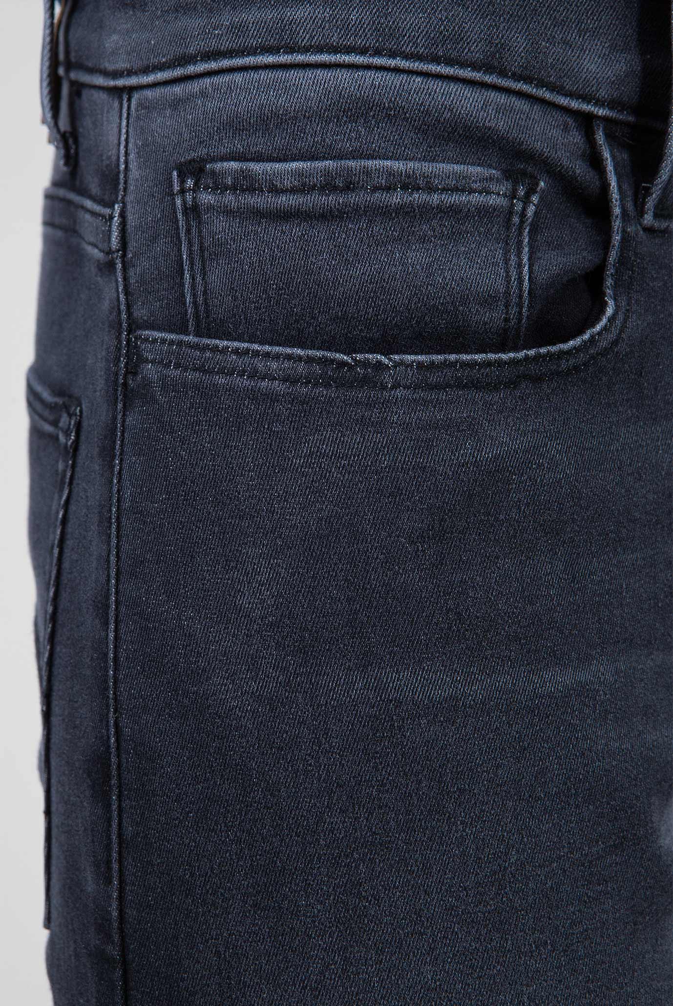 Купить Мужские темно-синие джинсы 3301 Sec Skinny G-Star RAW G-Star RAW D01159,A406 – Киев, Украина. Цены в интернет магазине MD Fashion
