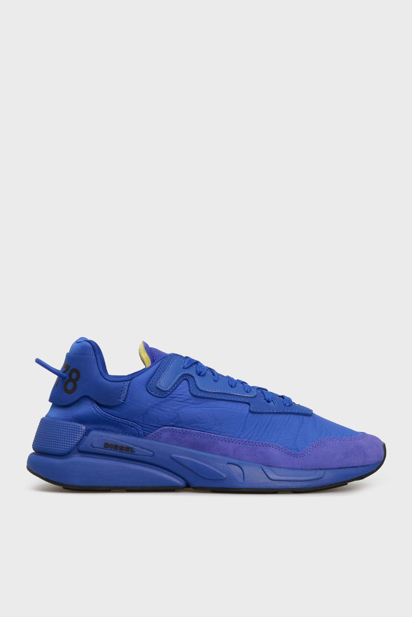 Чоловічі сині кросівки SERENDIPITY 1