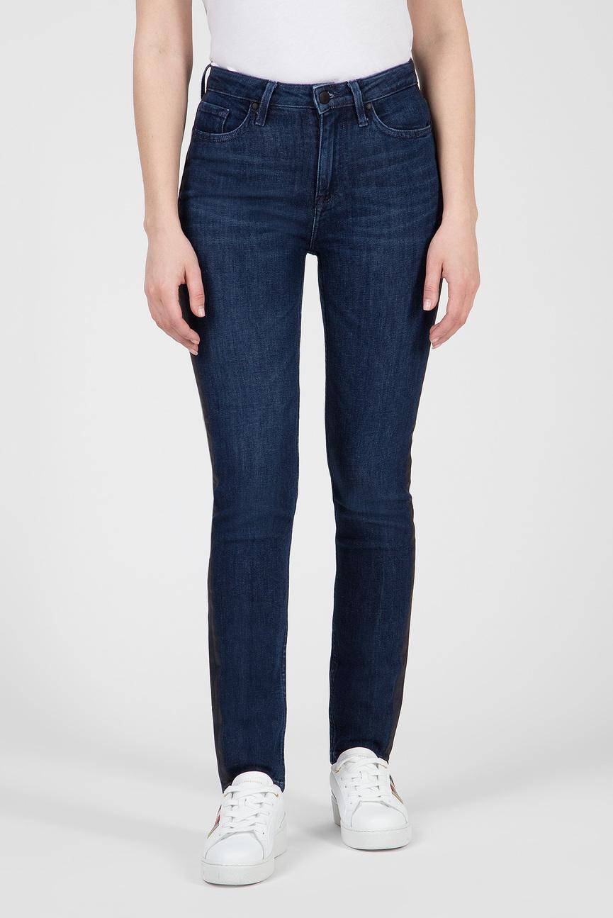 Женские темно-синие джинсы RIVERPOINT