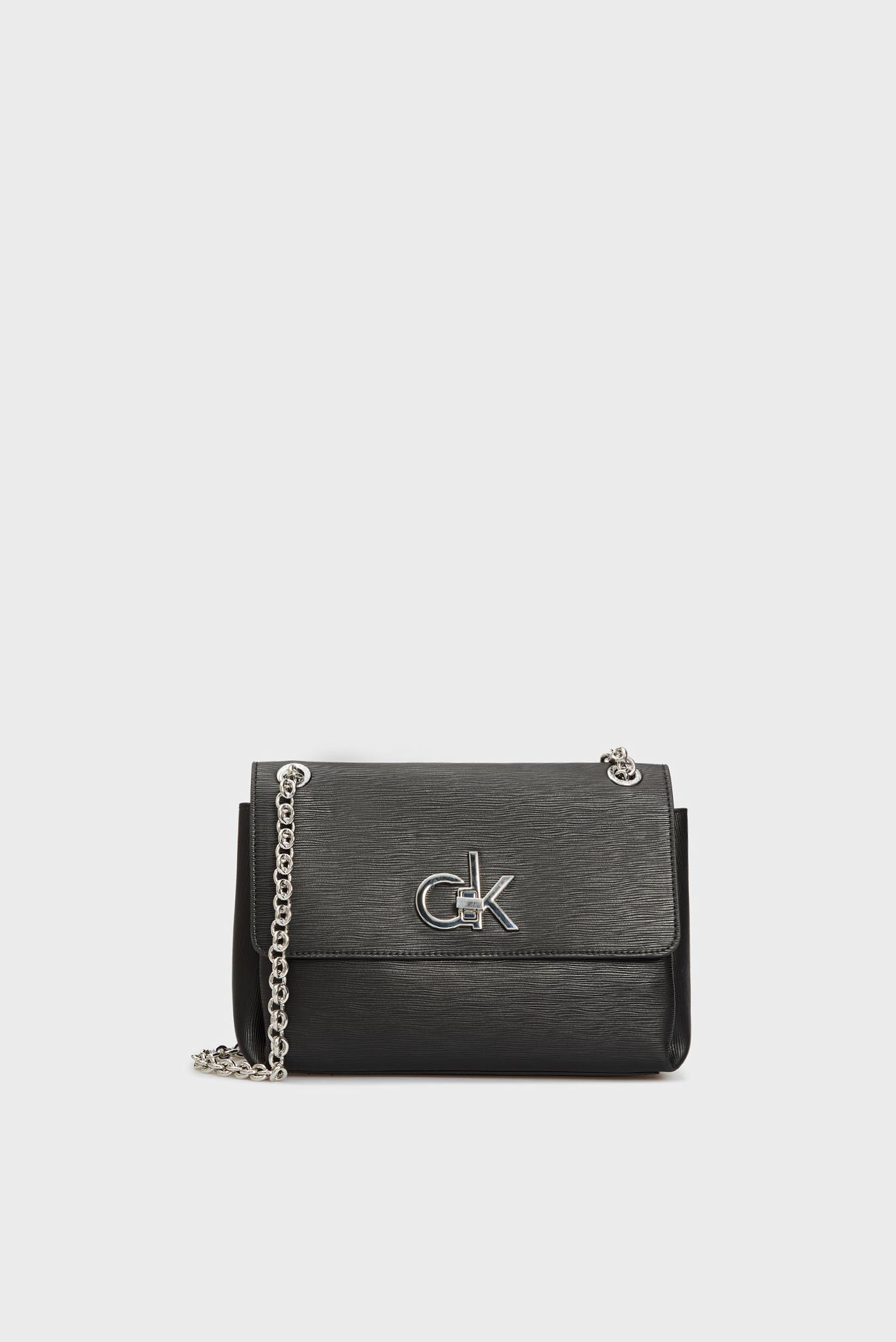 Жіноча чорна сумка 1