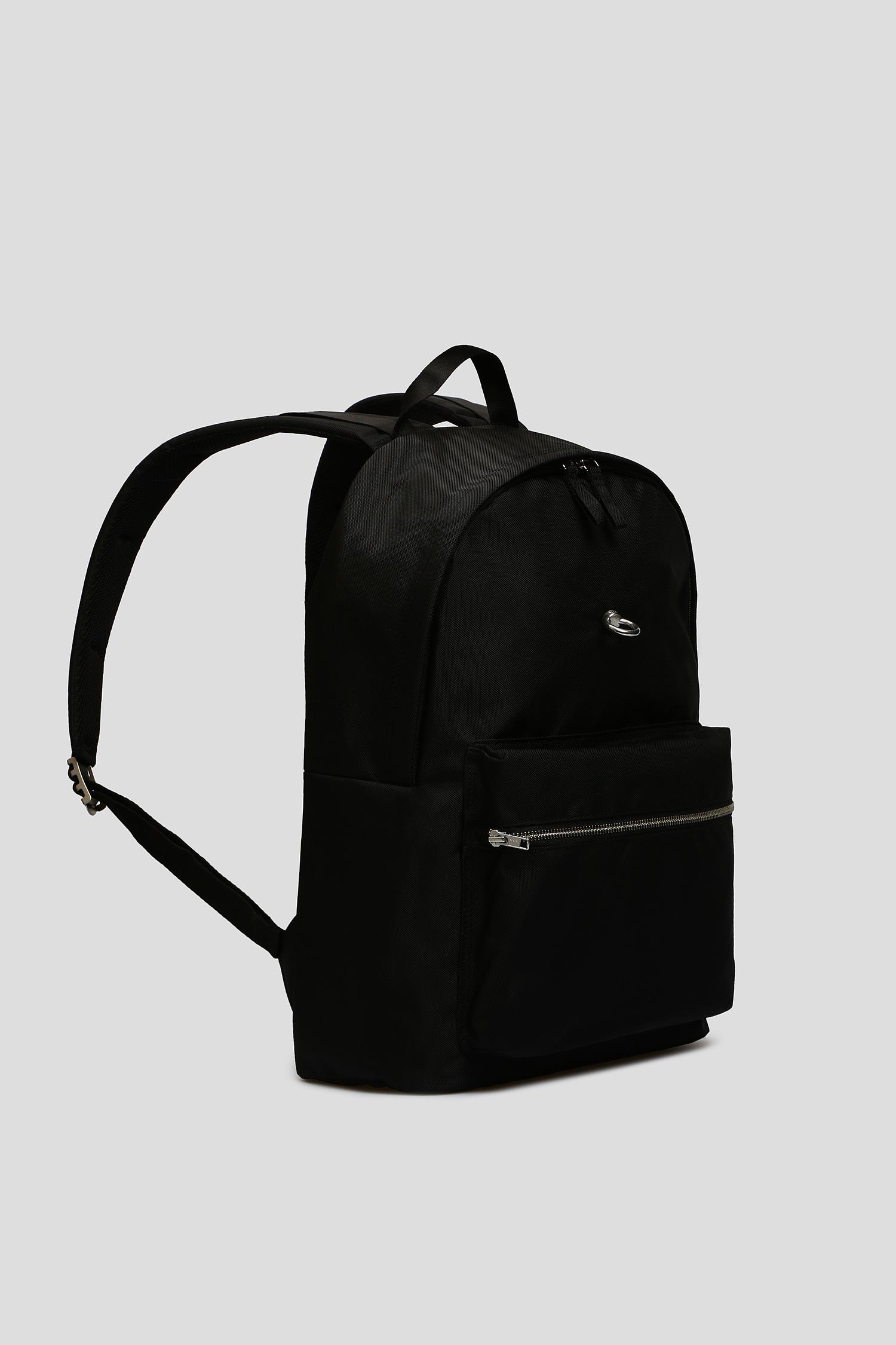 Мужской черный рюкзак GEAR3