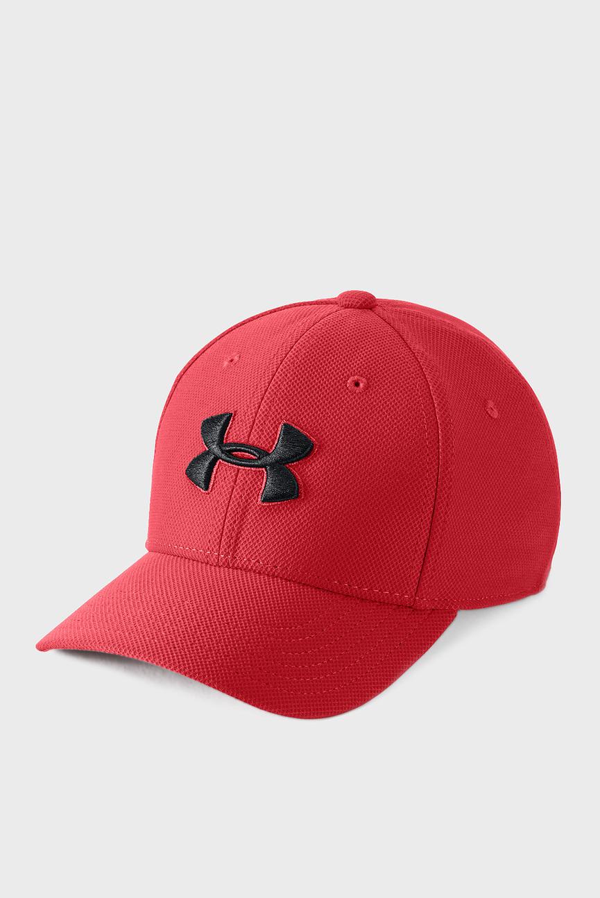 Мужская красная кепка Boy's Blitzing 3.0 Cap