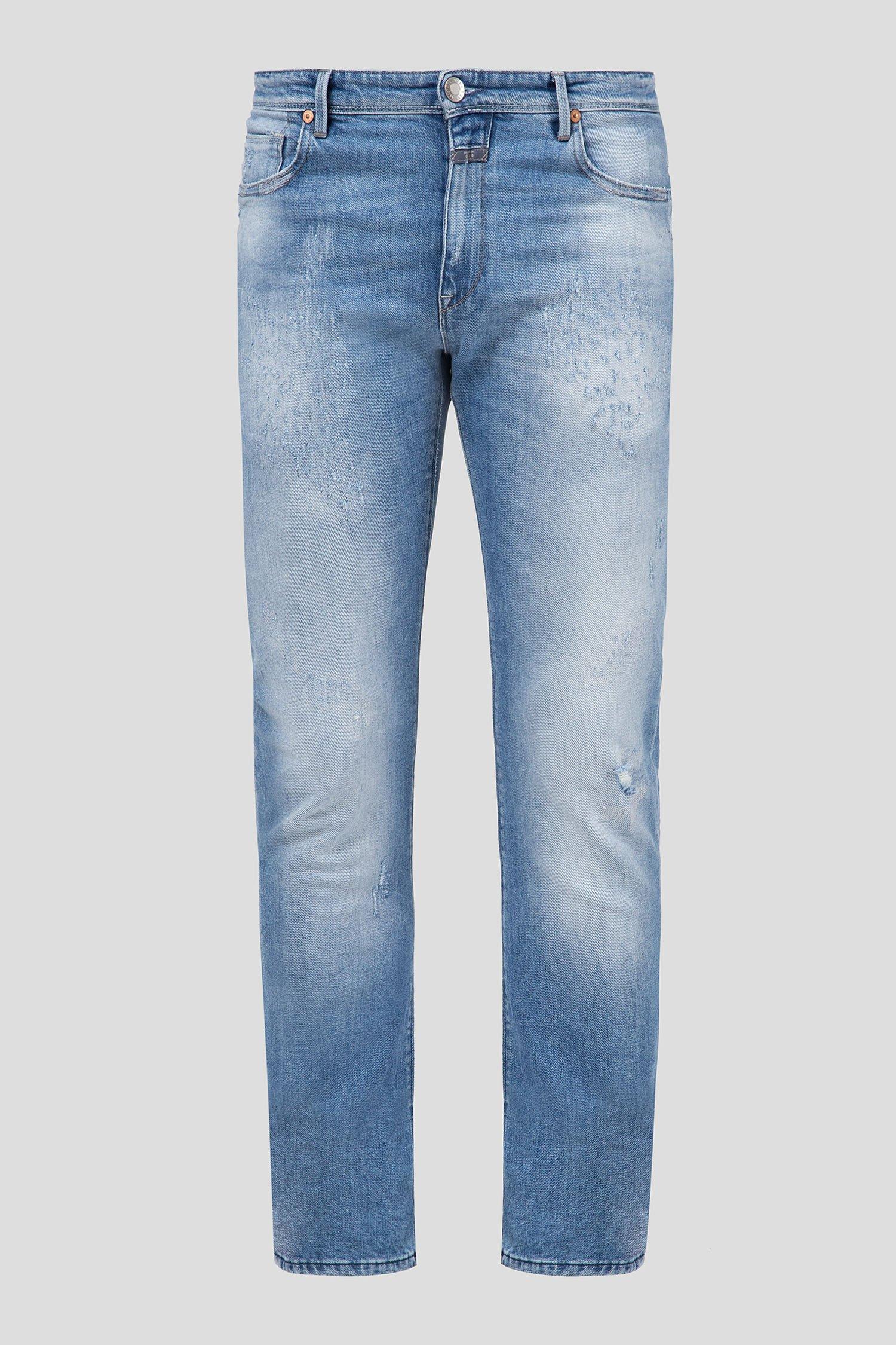 Купить Мужские голубые джинсы UNITY CRAFTED Closed Closed C34024-05X-7A-7A – Киев, Украина. Цены в интернет магазине MD Fashion