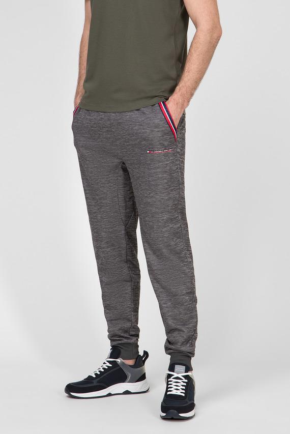 Мужские серые спортивные брюки CLASSICS