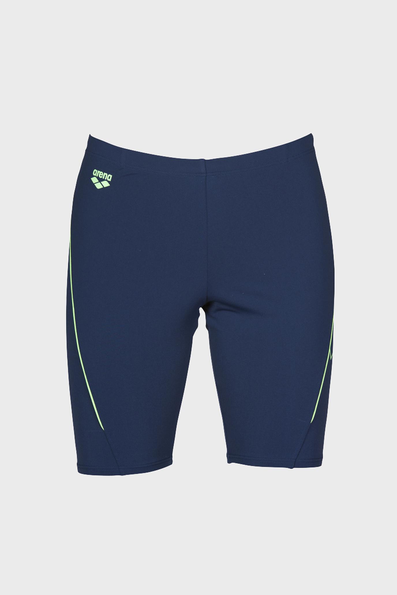 Мужские синие плавательные шорты M BAYRON JAMMER Arena