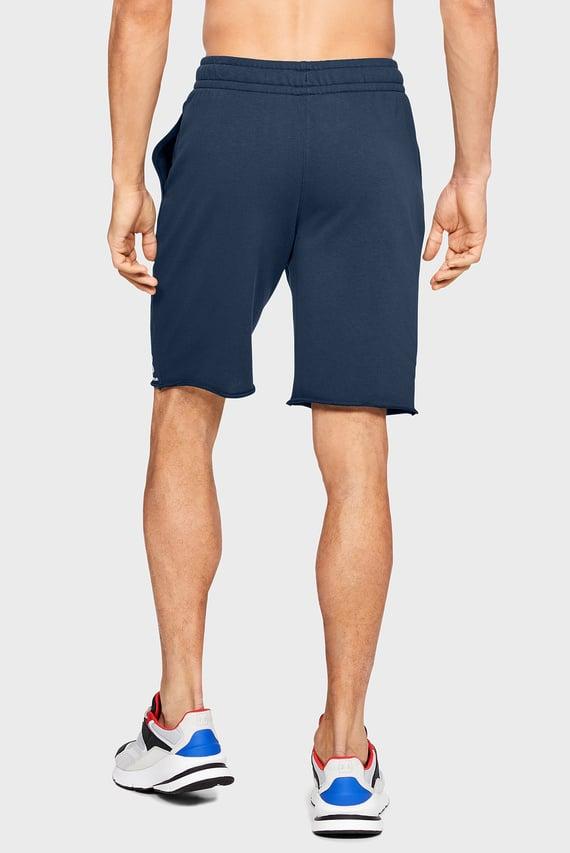 Мужские синие шорты SPORTSTYLE TERRY SHORT