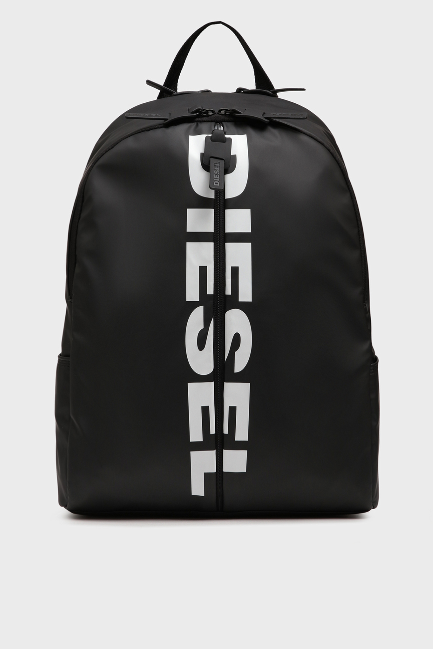 Мужской черный рюкзак BOLDMESSAGE / BOLD BACK