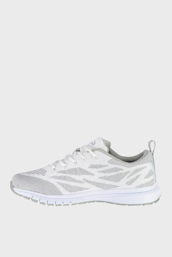 Женские белые кроссовки BUTTERFLY FOAM 2.0 FITNESS SHO