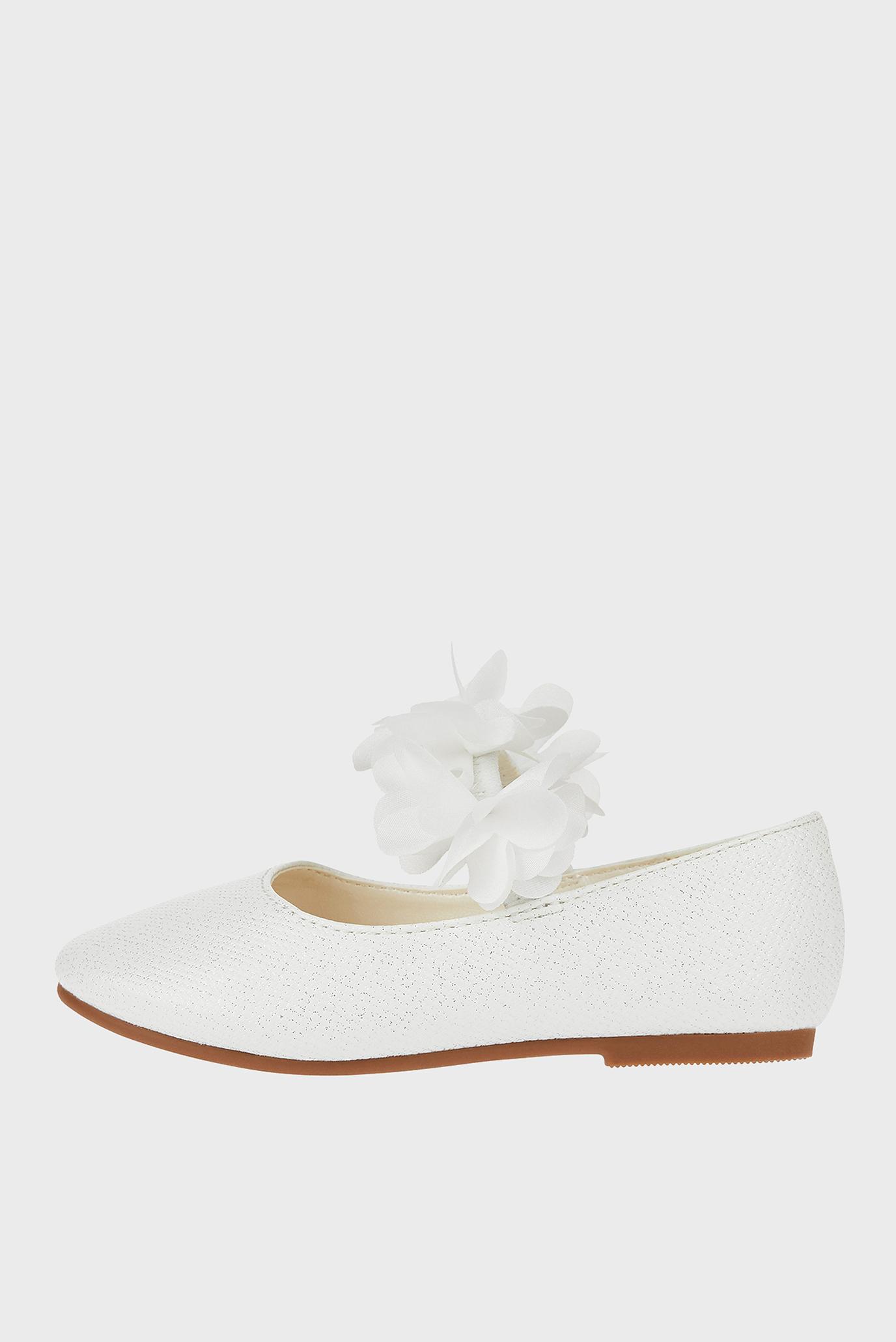 119c0b74 Купить Детские белые туфли BABY DORA Monsoon Children Monsoon ...