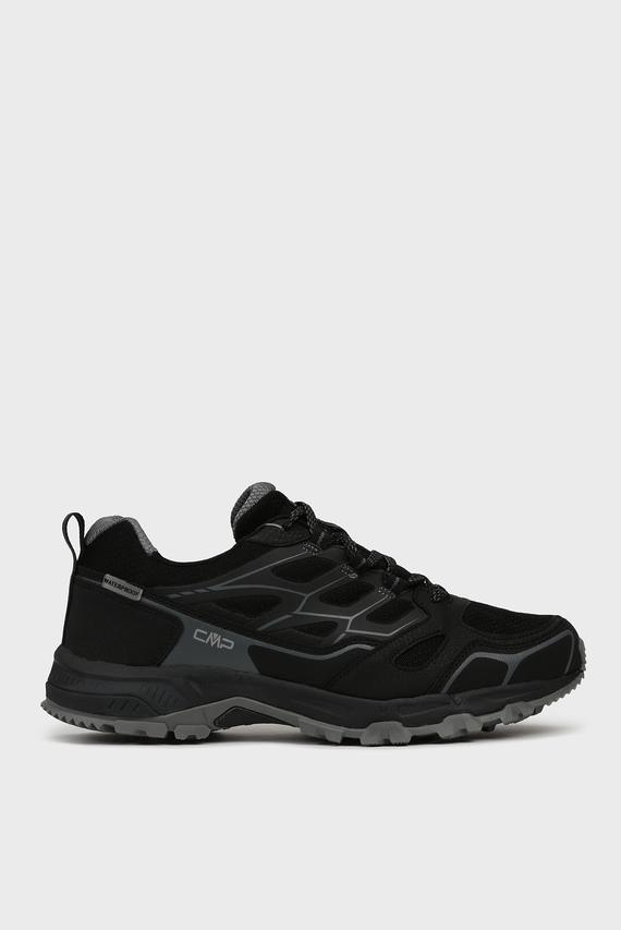 Мужские черные кроссовки ZANIAH TRAIL SHOE WP