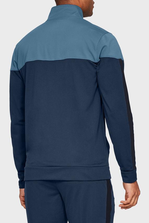 Мужская синяя спортивная кофта SPORTSTYLE PIQUE