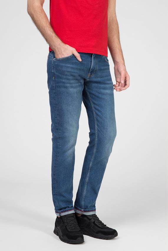 Мужские синие джинсы SLIM BLEECKER STR BAIRO BLUE