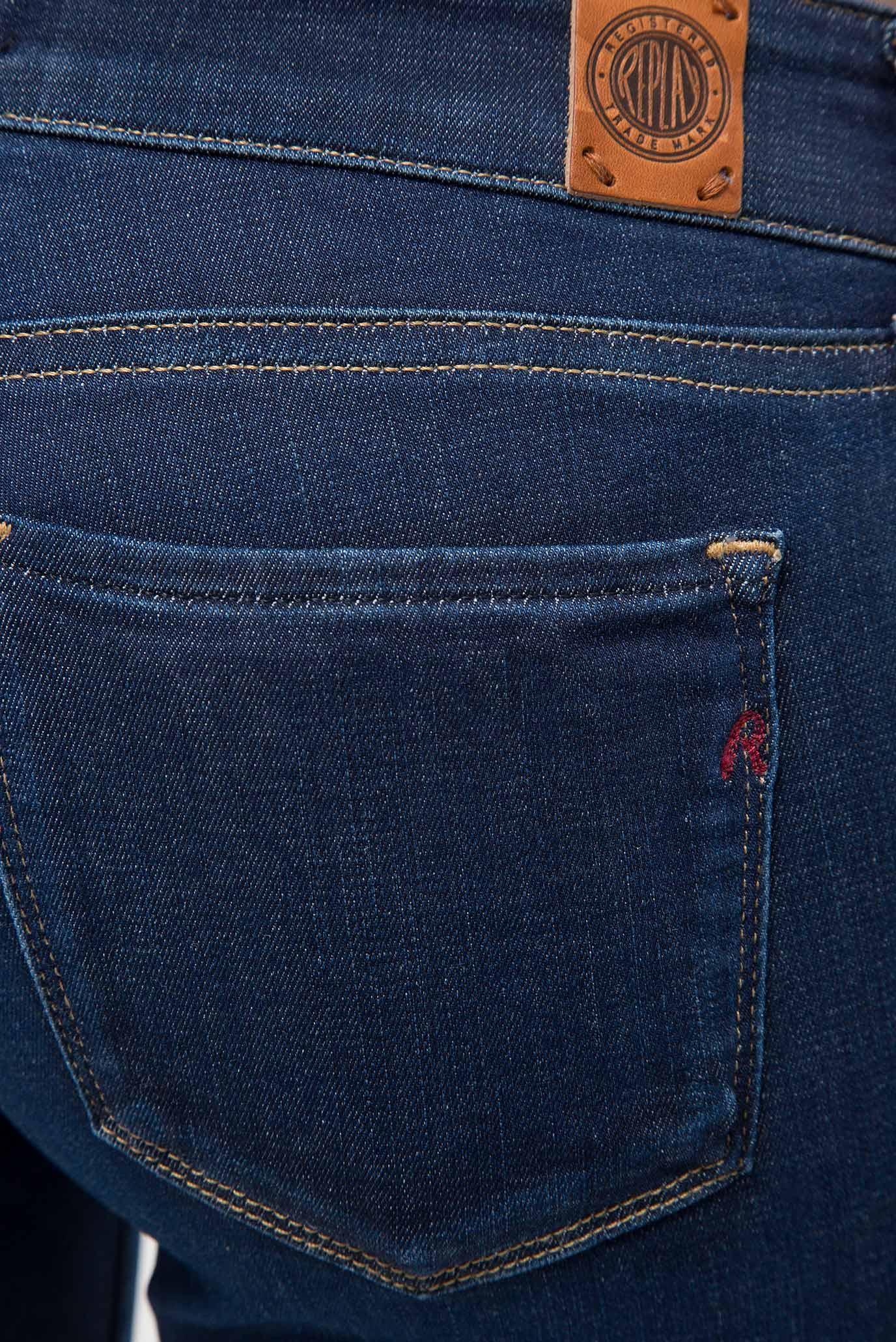 Купить Женские темно-синие джинсы RAISSA Replay Replay WA675 .000.661 319 – Киев, Украина. Цены в интернет магазине MD Fashion