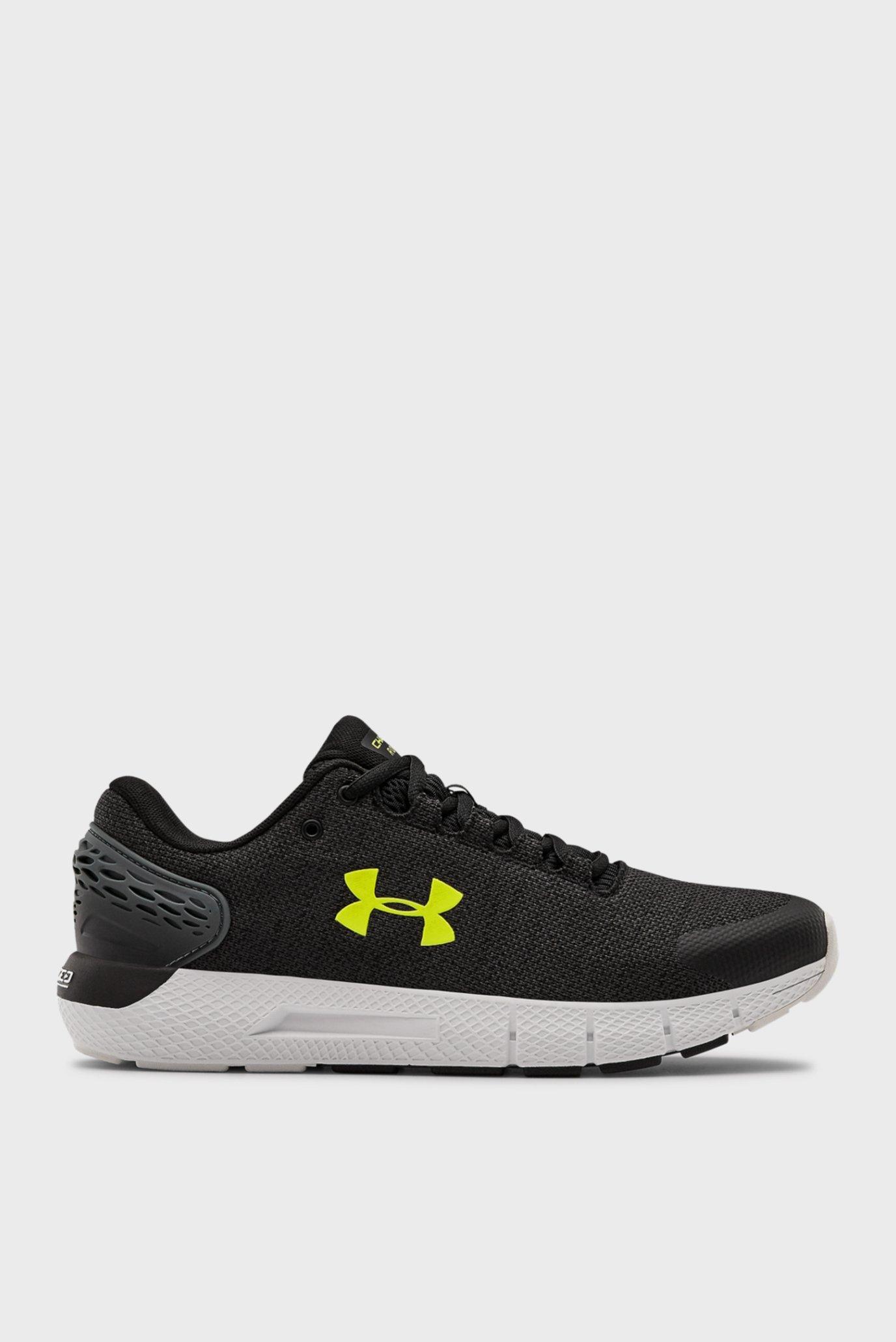 Чоловічі чорні кросівки 3023879-002 1
