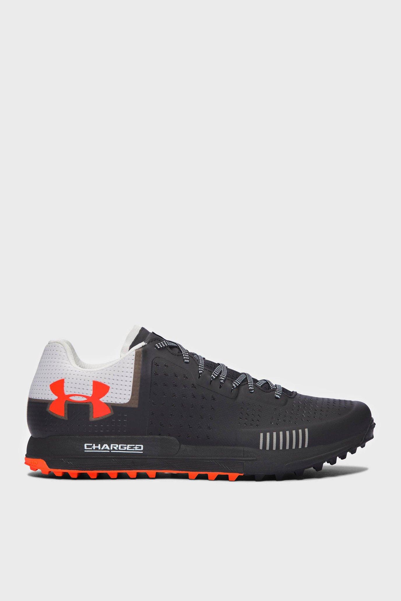 Купить Мужские черные кроссовки Horizon RTT Under Armour Under Armour 1287337-001 – Киев, Украина. Цены в интернет магазине MD Fashion