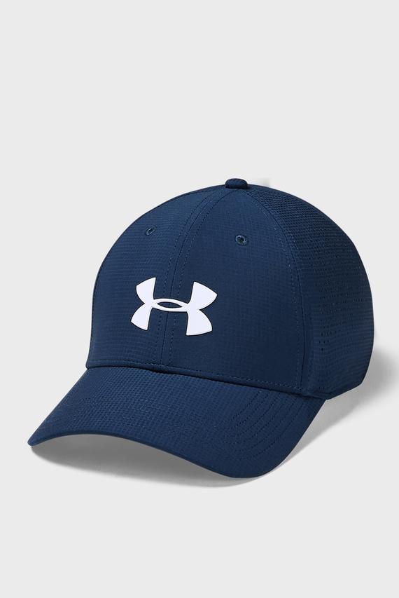 Мужская синяя кепка Men's Driver Cap 3.0