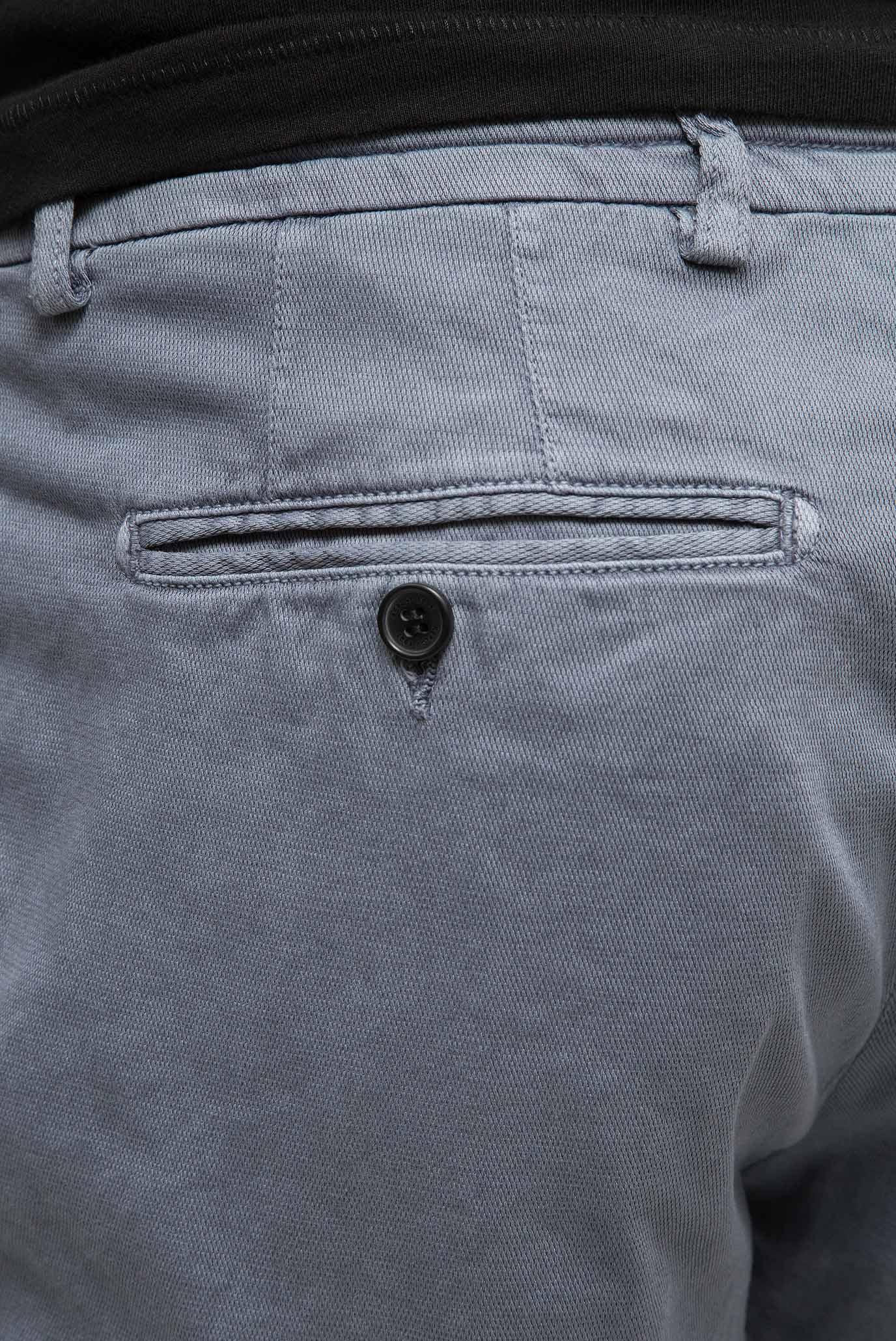 Мужские синие шорты Replay