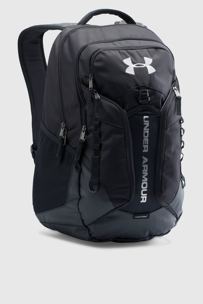 Черный рюкзак UA Contender Backpack