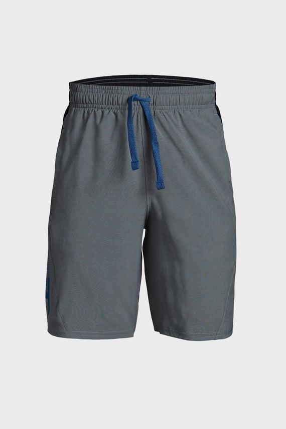 Детские серые шорты Evolve Woven Short