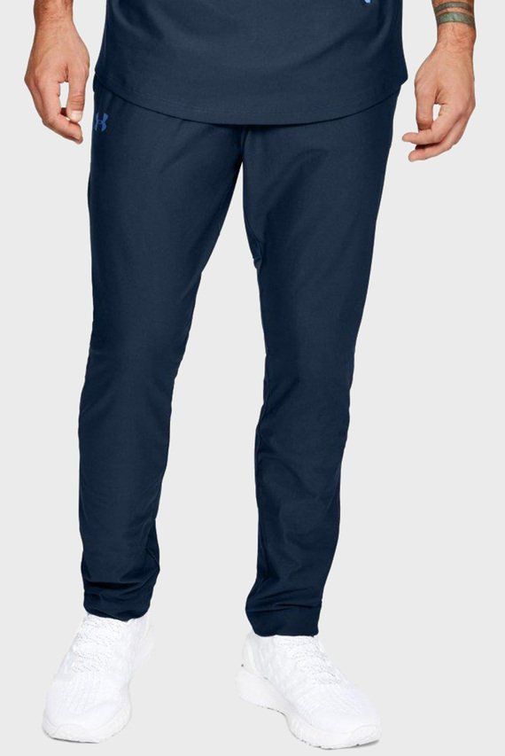 Мужские синие спортивные брюки Threadborne Vanish Pant