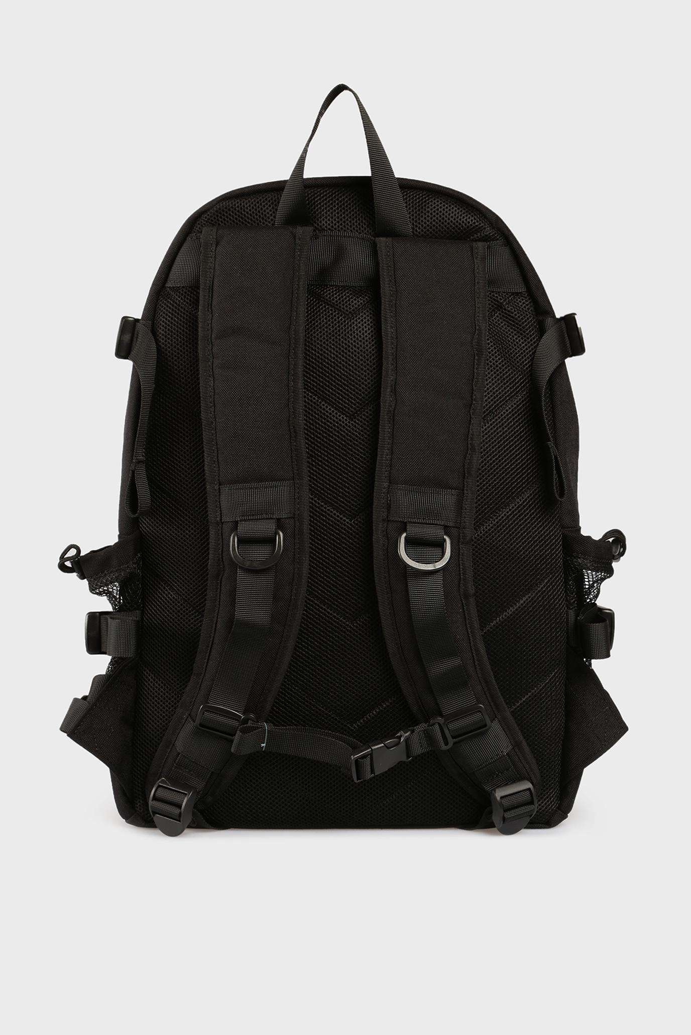 Купить Мужской черный рюкзак Diesel Diesel X05119 P1516 – Киев, Украина. Цены в интернет магазине MD Fashion