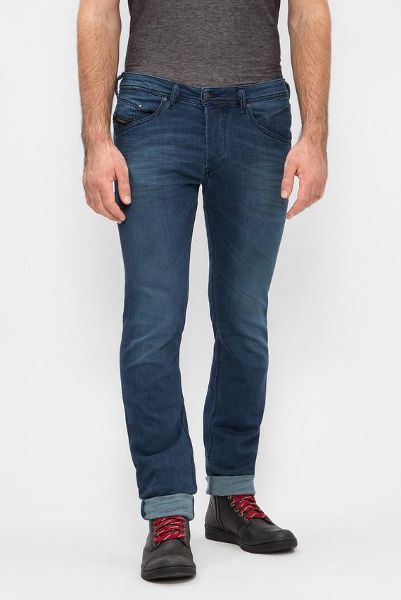 Мужские синие джинсы BELTHER