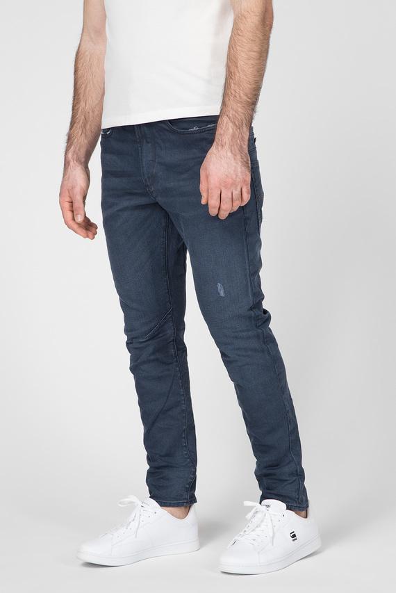 Мужские синие джинсы D-Staq 3D Slim