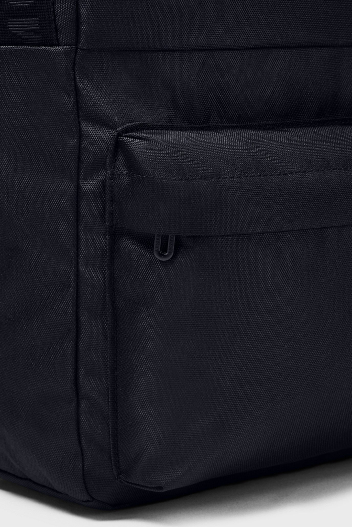 Черный рюкзак UA Loudon Backpack-BLK Under Armour