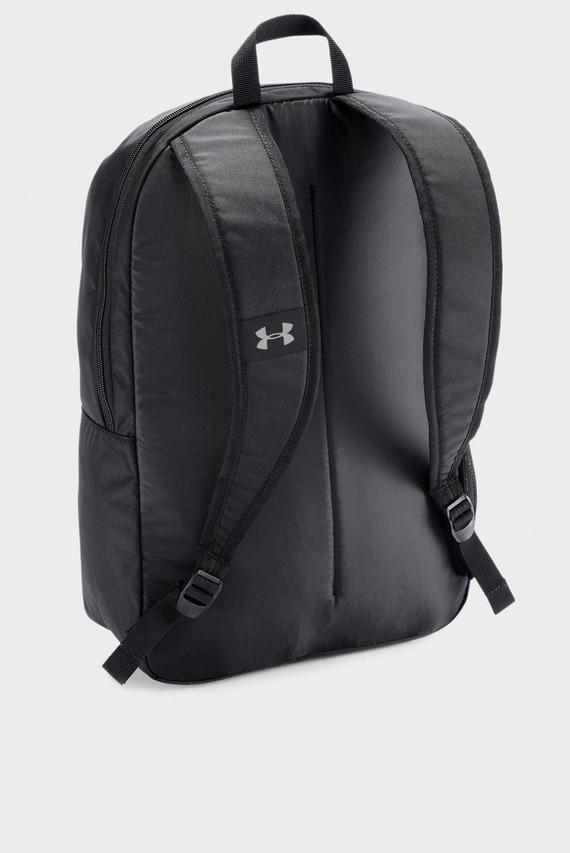 Черный рюкзак Project 5 BP