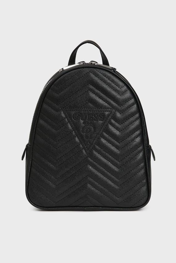 Женский черный рюкзак ZANA BACKPACK
