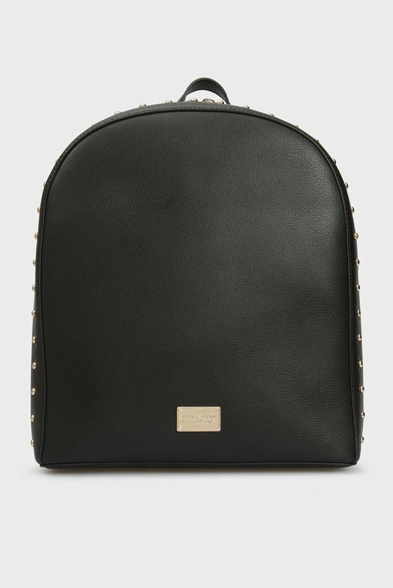 Черный женский рюкзак DAFNE
