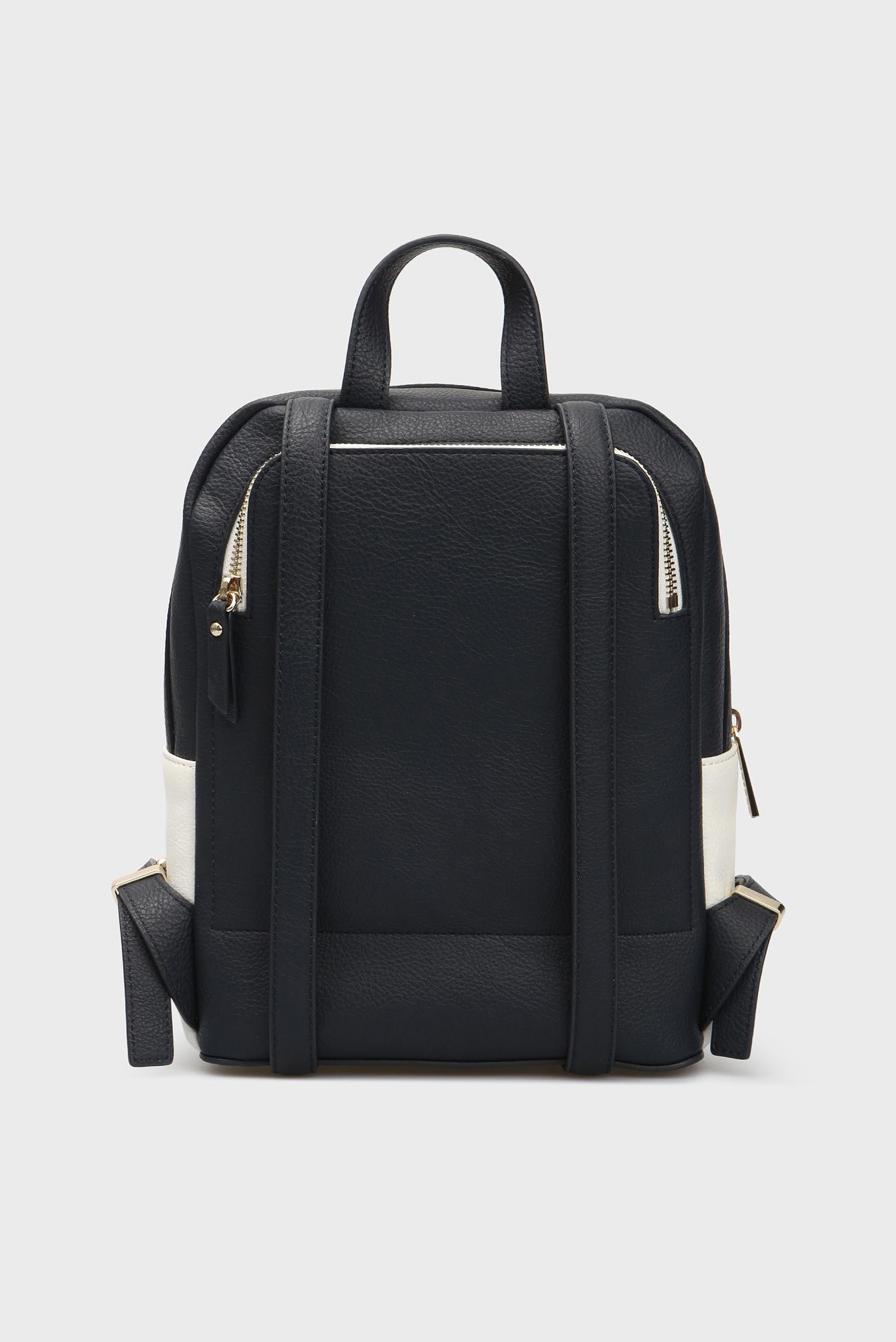 Купить Женский белый рюкзак Tommy Hilfiger Tommy Hilfiger AW0AW05447 – Киев, Украина. Цены в интернет магазине MD Fashion