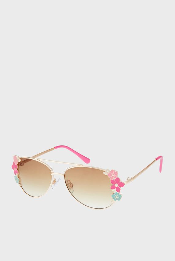 Детские солнцезащитные очки LITTLE SENORITA