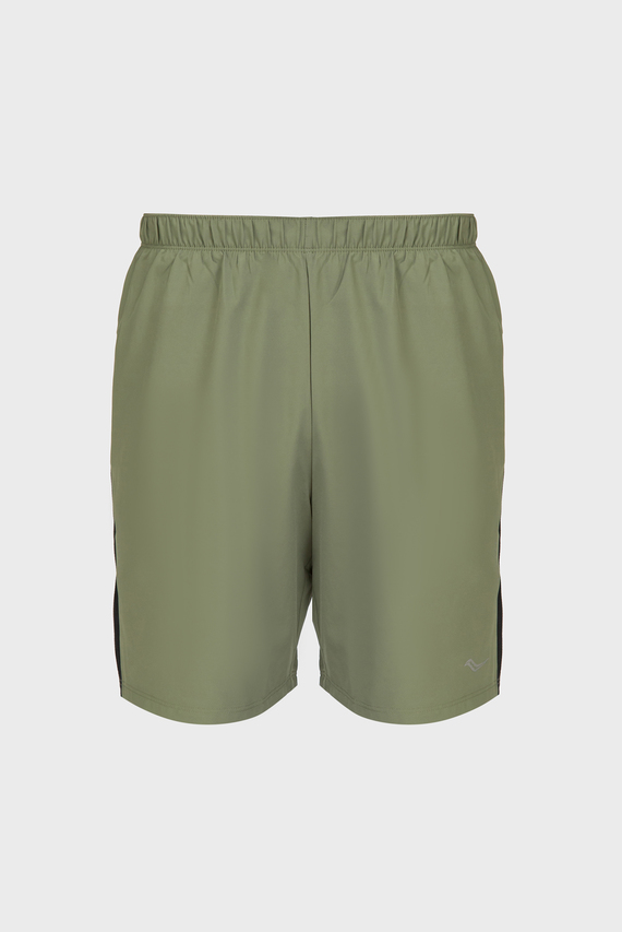 "Мужские зеленые шорты SPRINT 7"" WOVEN"