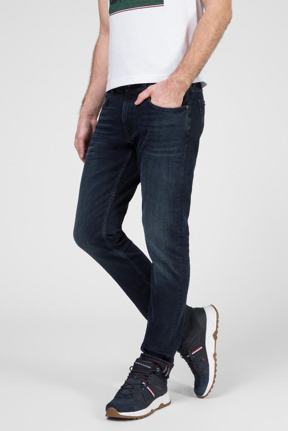 Мужские темно-синие джинсы REGULAR MERCER STR BASIN BLUE