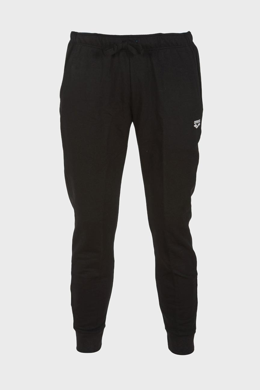 Мужские черные спортивные брюки GYM