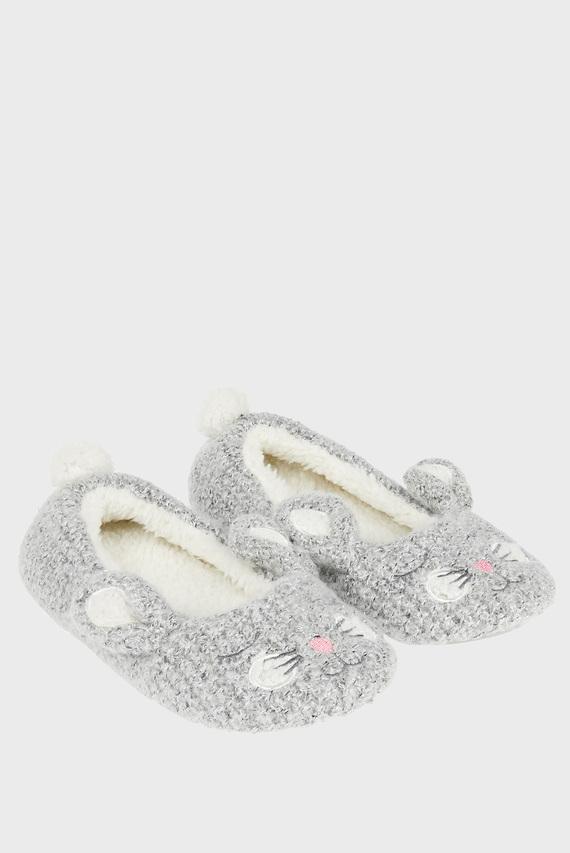 Детские тапочки Belinda Bunny Baller