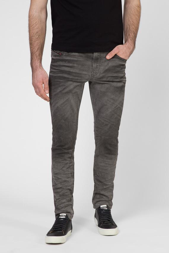 Мужские серые джинсы THOMMER CB-NE