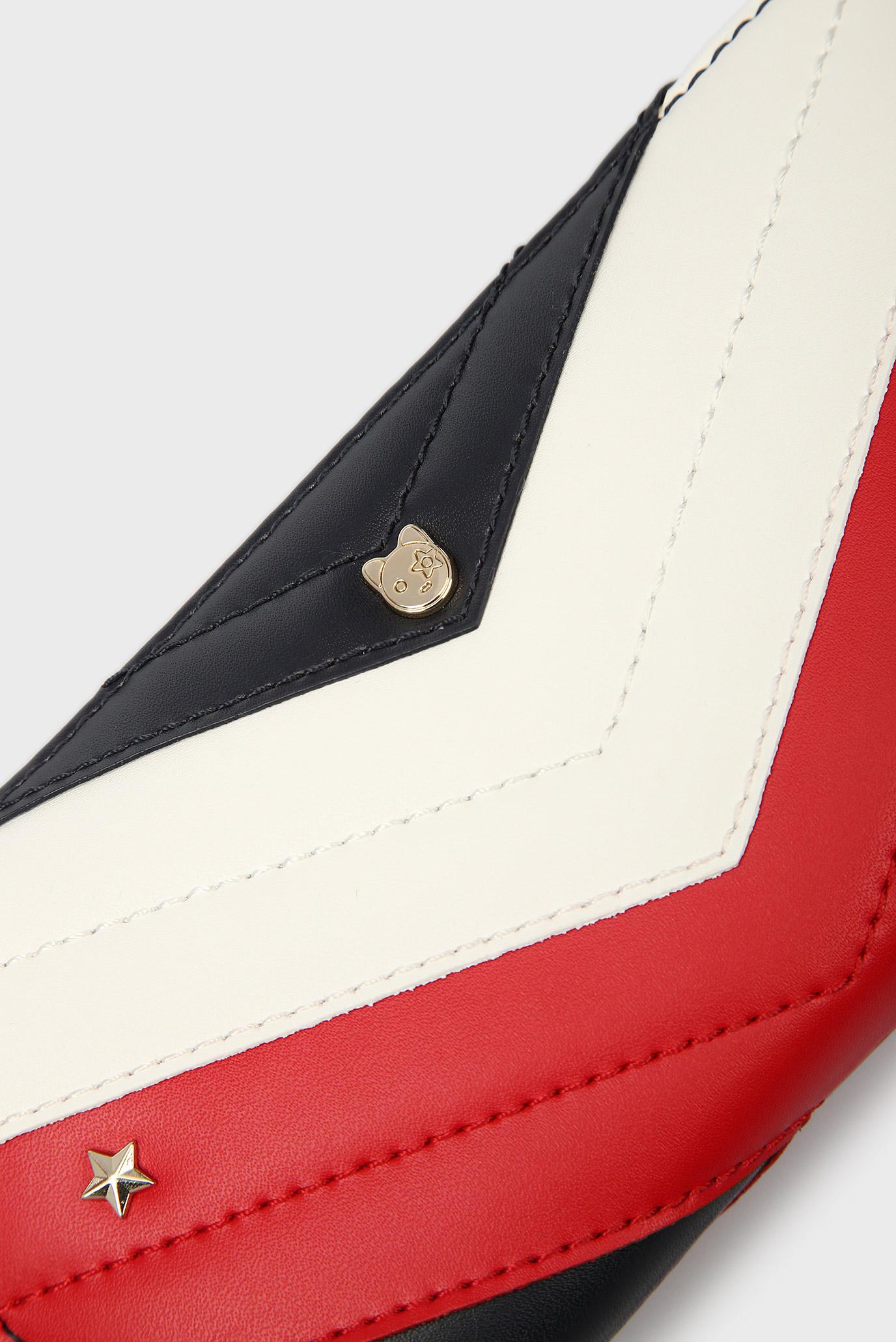 Купить Женский кожаный кошелек MASCOT Tommy Hilfiger Tommy Hilfiger AW0AW05743 – Киев, Украина. Цены в интернет магазине MD Fashion