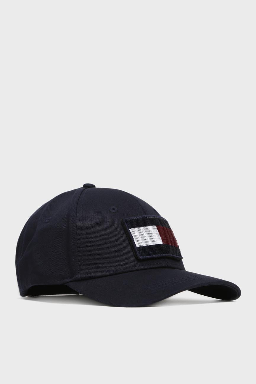 Женская темно-синяя кепка SWAP YOUR PATCH