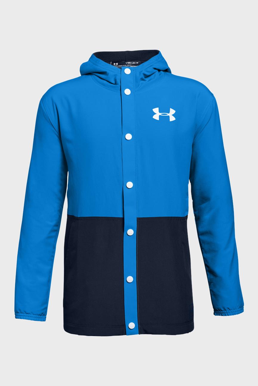 Детская синяя куртка Phenom Jacket