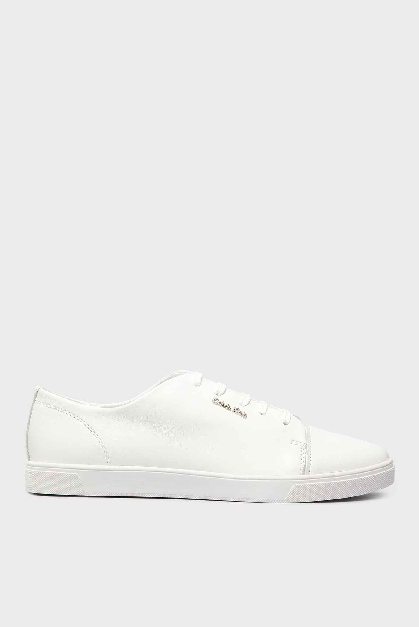 Купить Женские белые кожаные кроссовки Calvin Klein Calvin Klein N11899 –  Киев 66d61516e564e