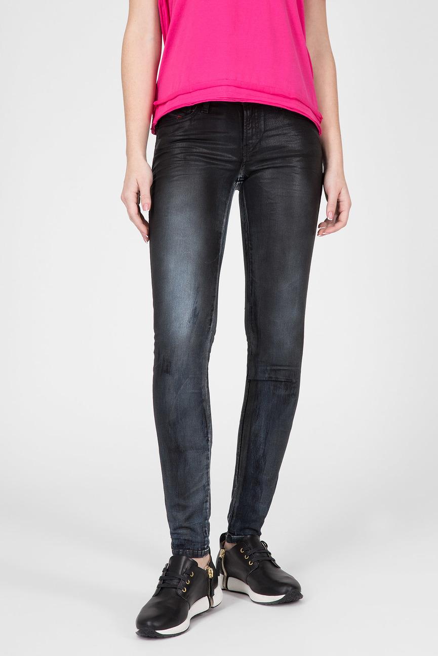 Женские черные брюки GRACEY-NE