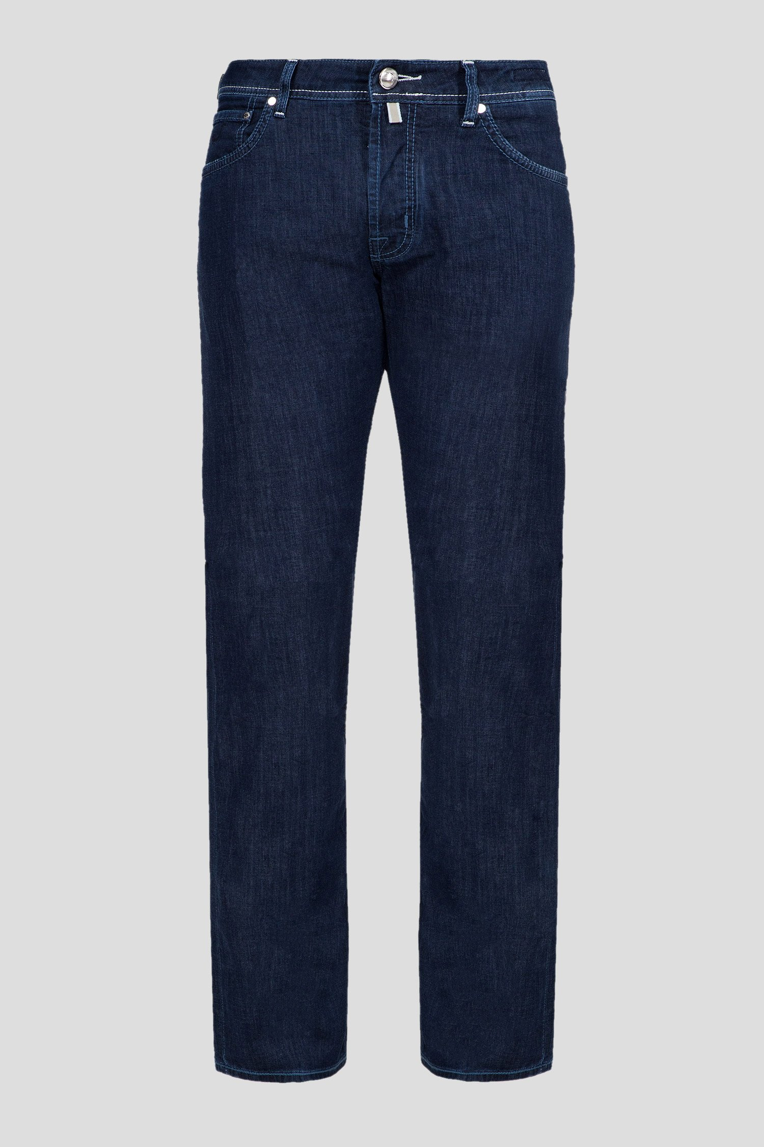 Мужские темно-синие джинсы Jacob Cohen