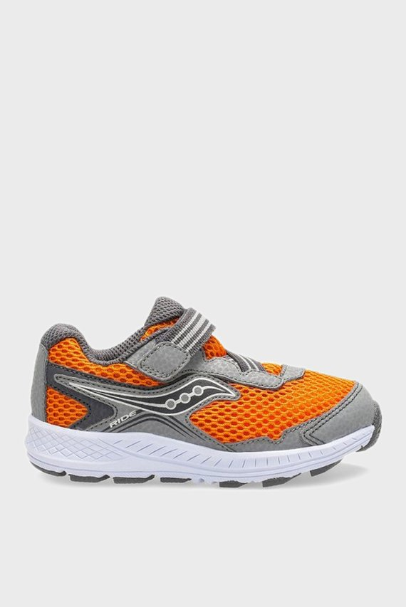 Детские оранжевые кроссовки RIDE 10 JR