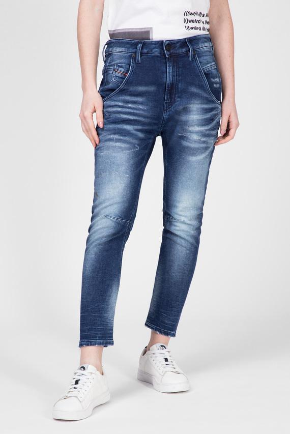 Женские синие джинсы FAYZA-NE