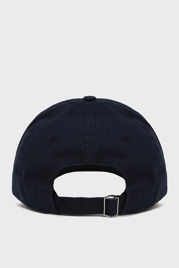 Женская темно-синяя кепка TJW SPORT