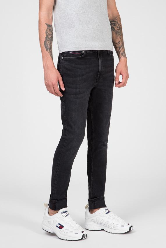 Мужские темно-серые джинсы SKINNY SIMON